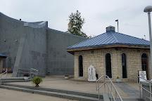 The Shrine of the Holy Spirit, Branson, United States