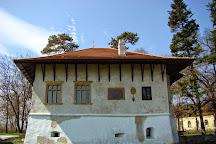 Castelul Gabriel Bethlen, Ilia, Romania