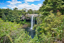 Rainbow Falls, Kerikeri, New Zealand