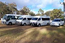 Filippo's Tours, Stanthorpe, Australia