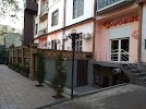 Hostel Bivouac, проспект Месропа Маштоца, дом 33/1 на фото Еревана