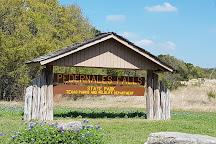 Pedernales Falls State Park, Johnson City, United States
