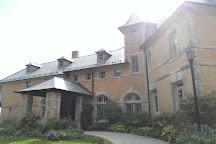 Glencairn Museum, Bryn Athyn, United States