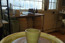 Farmhouse Pottery, Woodstock, United States