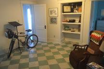 Jack Kerouac House, Orlando, United States