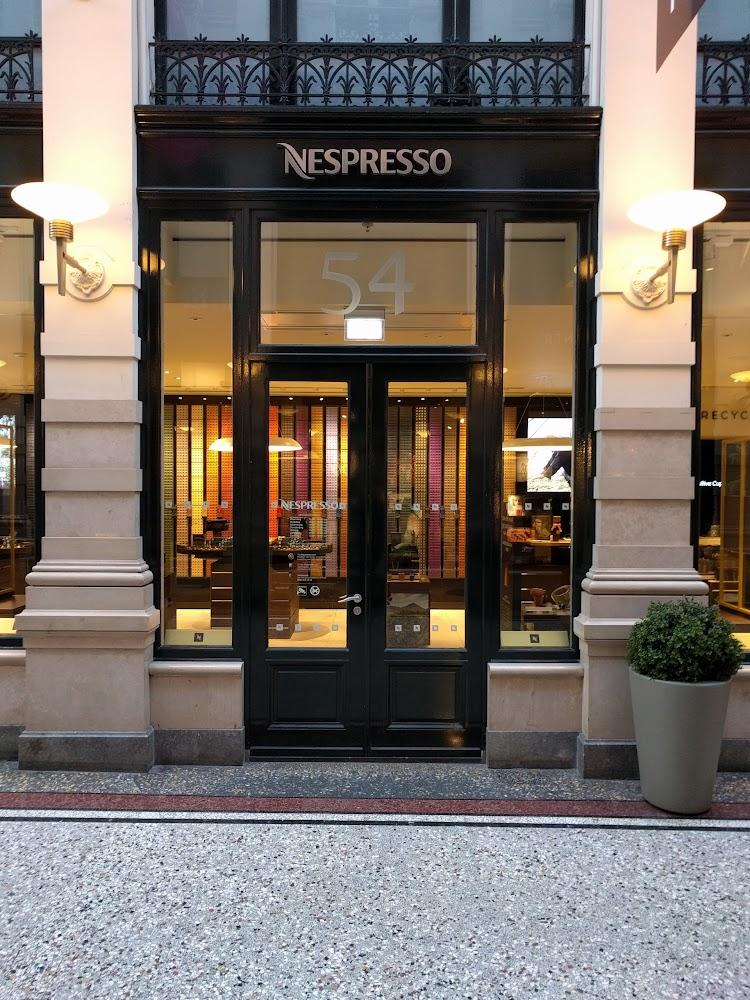 Nespresso Den Haag