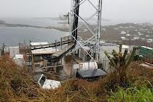 American Yacht Harbor, East End, U.S. Virgin Islands