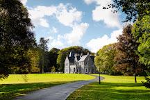 Mount Falcon Estate, Ballina, Ireland
