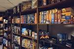 42, магазин настольных игр и комиксов, проспект Ленина на фото Томска