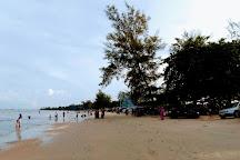 Pasir Padi Beach, Pangkal Pinang, Indonesia
