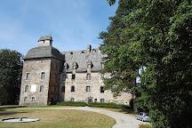 Ganagobie Abbey, Forcalquier, France