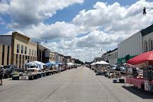 Litchfield Pickers Market, Litchfield, United States