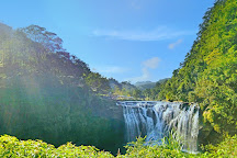 Shifen Waterfall, Pingxi, Taiwan