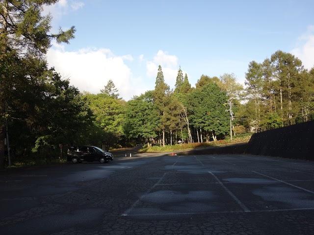 Togakushijinjachusha Sanpaishayo Parking Lot