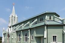 Francisco de Xavier Memorial Church, Hirado, Japan