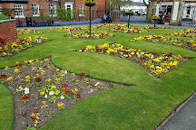 Cae Glas Park, Oswestry, United Kingdom