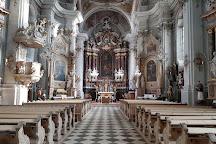 Chiesa San Giovanni Battista, Dobbiaco, Italy