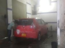Car wash power house karachi