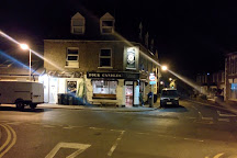 The Four Candles, Broadstairs, United Kingdom