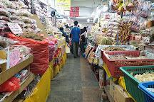 Pasar Payang, Kuala Terengganu, Malaysia