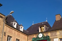 Le Grand Marionnetiste, Charleville-Mezieres, France