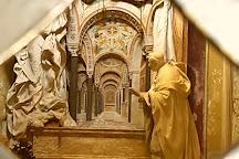 Santa Cecilia in Trastevere, Rome, Italy