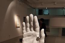 Museos de Arte MBA-MAC, Bahia Blanca, Argentina
