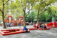 Columbus Park, New York City, United States