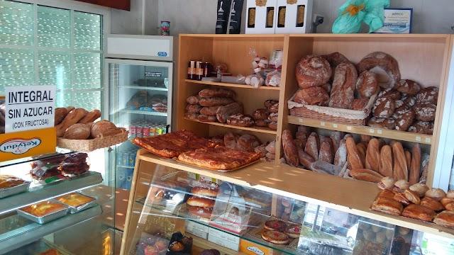 Panadería Veiganova