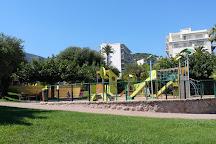 Cap Martin Park, Roquebrune-Cap-Martin, France
