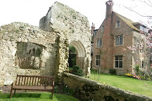 Amberley Castle, Amberley, United Kingdom