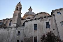 Chiesa di Spirito Santo, Venice, Italy