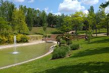 Parque de San Isidro, Madrid, Spain