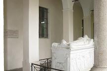 Universita di Pavia - Sistema Museale di Ateneo, Pavia, Italy