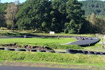 Aviemore Kart Raceway, Aviemore, United Kingdom