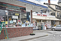 Dan & Whit's General Store, Norwich, United States