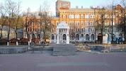 площадь Маркина, Рождественская улица на фото Нижнего Новгорода
