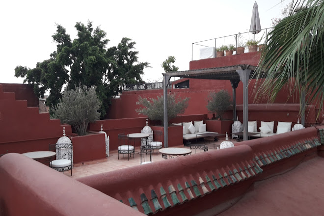 Visit Les Jardins D Henia On Your Trip To Marrakech Or Morocco