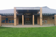 Kirkland Library, Kirkland, United States