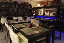 Vinness Wine Store, Nola, Italy