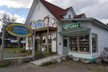 King's Point Pottery, King's Point, Canada