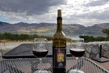 Benson Vineyards Estate Winery, Manson, United States