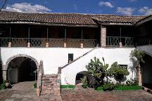 Museo Andres Avelino Caceres, Ayacucho, Peru