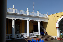 Casa de la Emancipacion, Trujillo, Peru