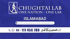 Chughtai Lab islamabad