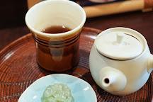 Ippodo Tea Kyoto, Kyoto, Japan