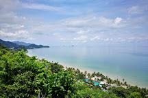 White Sand Beach, Ko Chang, Thailand