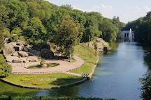 Sofiyivka Park, Uman, Ukraine