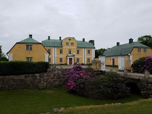 Wapnö Gård Bed & Breakfast