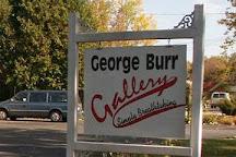 George Burr Gallery, Ephraim, United States